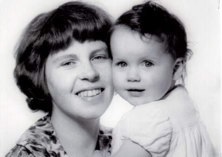 Lorraine Smith and Joanne Jolee