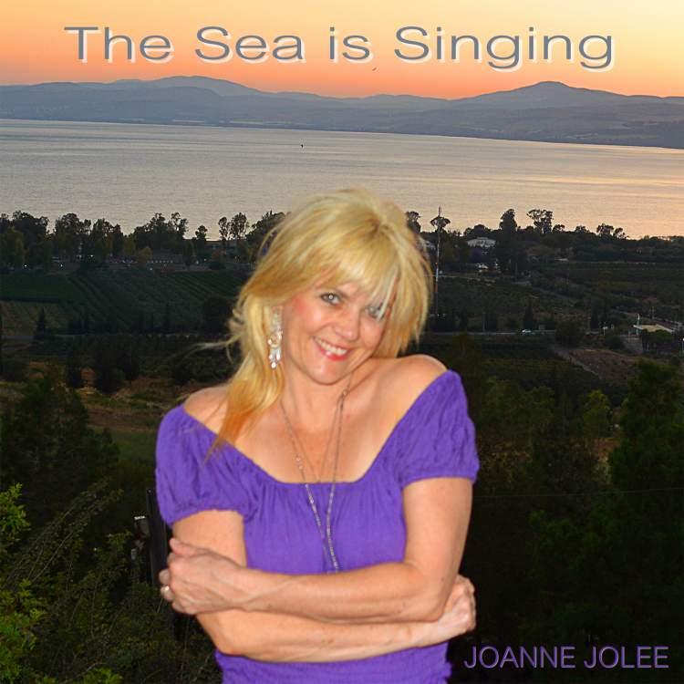 Joanne Jolee - The Sea is Singing